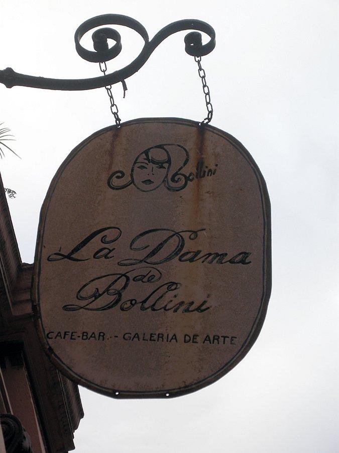 Fundación Bollini. Galeria de Arte .