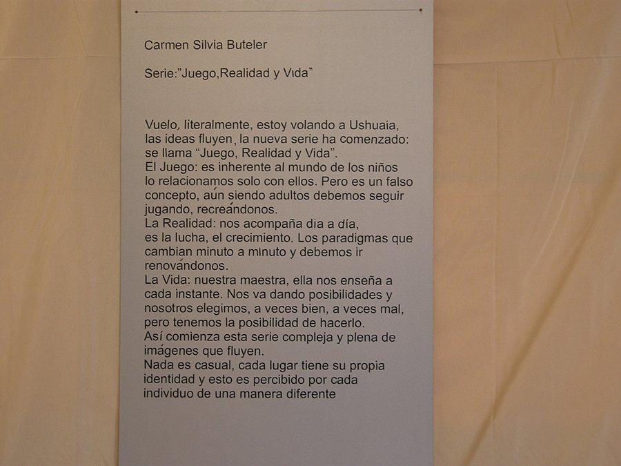 Exposición Museo Fernando Bonfiglioli